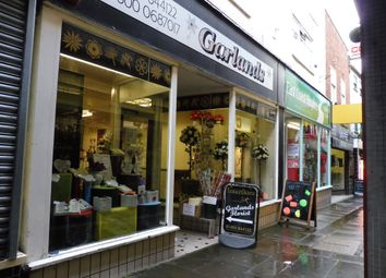 Thumbnail Commercial property for sale in Market Row, Great Yarmouth