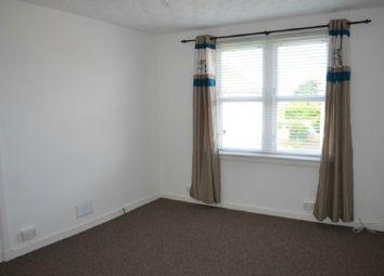 Thumbnail 2 bedroom flat to rent in Balfour Crescent, Larbert