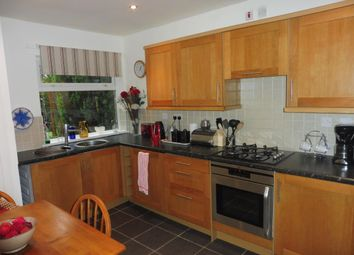 Thumbnail 3 bedroom maisonette to rent in Quarry Crescent, Fairwater, Cardiff