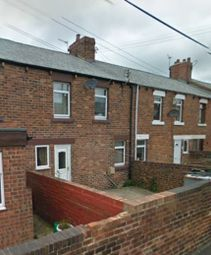 Thumbnail 3 bed terraced house for sale in Thomas Street, Easington, Peterlee, County Durham