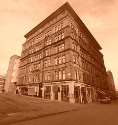 Thumbnail 1 bed flat for sale in Renfield Street, City Centre, Glasgow
