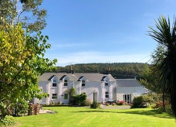Thumbnail 6 bed farmhouse for sale in Llanteg, Narberth