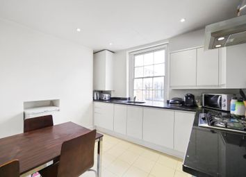 Thumbnail 3 bed flat to rent in North Gower Street, London