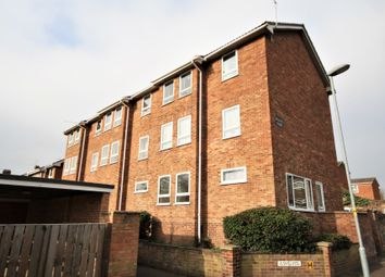 Thumbnail 1 bed flat to rent in Tillett Court, Tillett Road East, Norwich