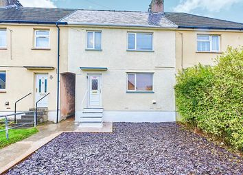 Thumbnail 3 bed terraced house for sale in William Morris Avenue, Cleator Moor