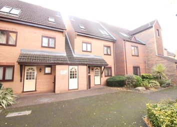 Thumbnail 1 bed flat for sale in Teal Wharf, Nottingham