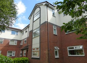 Thumbnail 2 bed flat to rent in Constance Gardens, Salford, Lancashire