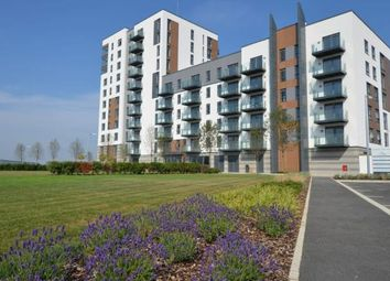 Thumbnail 3 bed flat for sale in Marina Heights, Pearl Lane, Gillingham, Kent