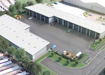 Thumbnail Industrial for sale in Yarm Road Business Park, Barrington Way, Darlington
