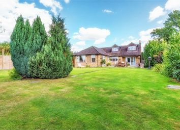 Thumbnail 5 bed detached house for sale in Bells Lane, Horton, Berkshire