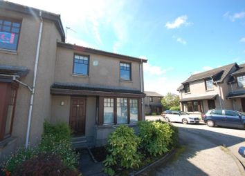 Thumbnail 3 bed terraced house to rent in 14 Allenvale Gardens, Aberdeen