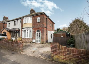Thumbnail 3 bed semi-detached house for sale in Northview Road, Luton