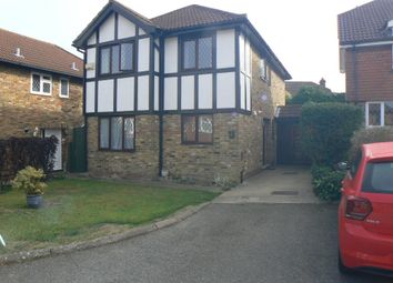 Thumbnail 4 bed detached house for sale in King Henry Mews, Orpington, Kent