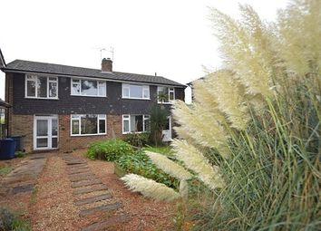 Thumbnail 3 bed property to rent in Weston Close, Ballfield Road, Godalming