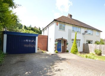 Thumbnail 3 bed semi-detached house for sale in New Road, High Wycombe