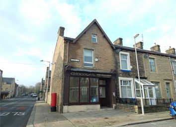 Thumbnail 2 bed end terrace house for sale in Parker Street, Colne, Lancashire