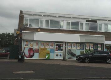 Thumbnail Retail premises for sale in Wolverhampton WV11, UK