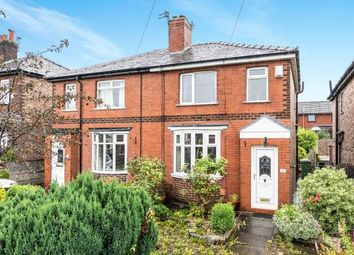 Thumbnail 3 bed semi-detached house for sale in Leigh Road, Westhoughton, Bolton, Greater Manchester