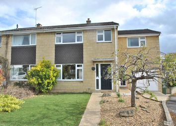 Thumbnail 5 bed semi-detached house for sale in Three Sisters Lane, Prestbury, Cheltenham