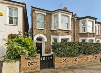 Thumbnail 4 bed property for sale in Hartfield Crescent, London