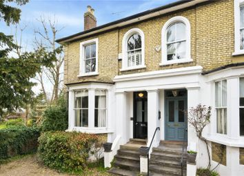 Thumbnail 4 bed property for sale in Weston Park, Thames Ditton, Surrey