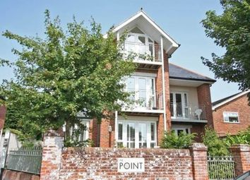 Thumbnail 2 bed property to rent in Southern Road, Lymington