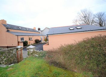 Thumbnail 5 bed detached house for sale in Robeston Wathen, Narberth