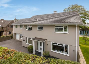 5 bed detached house for sale in Wellswood Avenue, Torquay TQ1