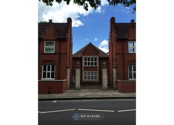 Thumbnail 1 bed flat to rent in Latchmere Rd, London