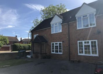 Thumbnail 2 bed semi-detached house to rent in Aylesbury Road, Bierton