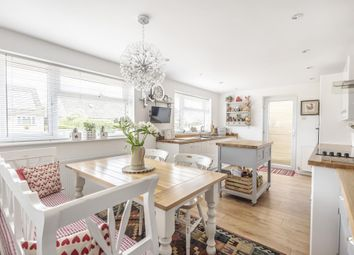 Thumbnail 2 bed detached bungalow for sale in Curbridge, Witney