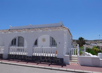 Thumbnail 3 bed semi-detached house for sale in Camposol, Murcia, Spain