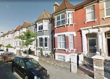 Thumbnail 4 bed terraced house for sale in Ickburgh Road, London, Clapton
