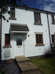 Thumbnail 3 bed terraced house to rent in Chyvelah Vale, Gloweth, Truro