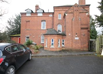 Thumbnail 6 bed shared accommodation to rent in Court Oak Road, Harborne, Birmingham