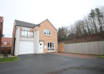 Thumbnail 4 bed detached house for sale in Sleightholme Close, Stockton-On-Tees