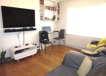 Thumbnail 1 bedroom flat to rent in Fortnam Road, London