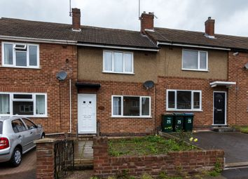 Thumbnail 2 bedroom terraced house to rent in Aldbury Rise, Allesley Park, Coventry