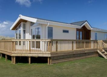 Thumbnail 3 bed mobile/park home for sale in Perranporth, Cornwall