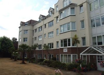 Thumbnail 1 bed flat for sale in 10 Poole Road, Bournemouth, Dorset