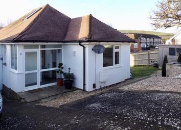 2 bed bungalow for sale in Edward Avenue, Saltdean, Brighton, East Sussex BN2