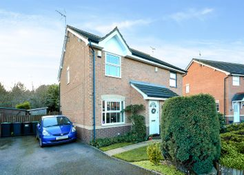 Thumbnail 2 bed semi-detached house for sale in Lonsdale Drive, Toton, Beeston, Nottingham