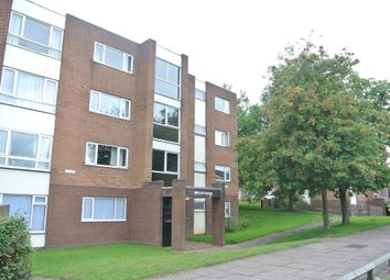 Thumbnail 2 bedroom flat to rent in Alwynn Walk, Erdington, Birmingham
