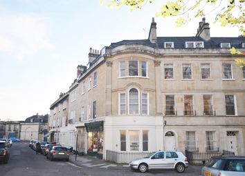 Thumbnail 1 bed flat for sale in St James's Square, Bath