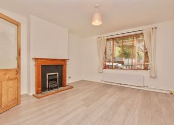 Thumbnail 2 bed flat to rent in Avenell Road, Arsenal, London