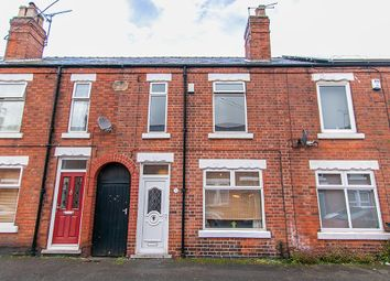 2 bed terraced house for sale in Edwin Street, Daybrook, Nottingham NG5