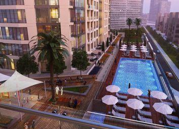 Thumbnail 3 bed apartment for sale in Bellevue, Business Bay, Burj Khalifa District, Dubai