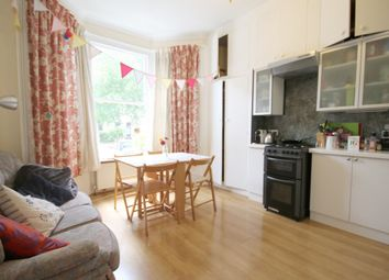 Thumbnail 5 bed flat to rent in Huddleston Road, Tufnell Park