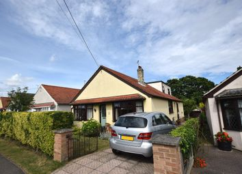 Thumbnail 3 bed detached bungalow for sale in Park Drive, Braintree