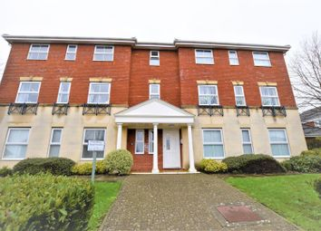1 bed flat for sale in Heol Broadland, Barry CF62